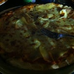 Photo taken at Pizzeria da Bastiano by Clara on 8/22/2012