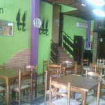 Photo taken at Bar Restaurante El Zaguán by Oriol M. on 9/6/2012