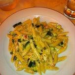 Photo taken at Vecchia Galliano by Alessandro Z. on 9/16/2011