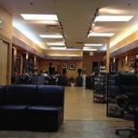 Photo taken at JASA Hair by Dan P. on 12/8/2011