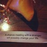 Photo taken at China Cafe by Phoenix by Tara C. on 1/29/2012