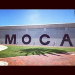 Photo taken at Museum of Contemporary Art by Karen C. on 4/17/2012