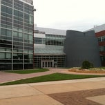 Photo taken at Science Hall - Rowan University by Jeremy B. on 8/3/2011