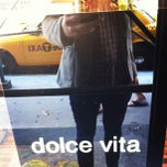 Photo taken at Dolce Vita by Ben on 10/16/2011