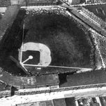 Photo taken at Site of Crosley Field by Cincinnati History Photos on 8/8/2011