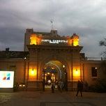 Photo taken at Punta Carretas Shopping by Gian Felippe L. on 9/7/2012