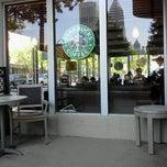 Photo taken at Starbucks by Kedric K. on 3/27/2012