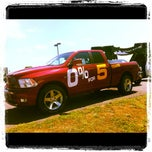 Photo taken at Albany Dodge by Rob G. on 7/10/2012