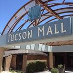 Photo taken at Tucson Mall by Erik G. on 5/28/2012