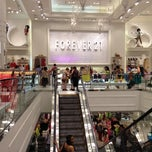Photo taken at Forever 21 by Ars N. on 5/30/2012