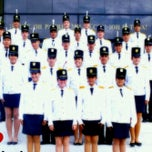 "Photo taken at Colegio Militar ""Tnte. Hugo Ortiz G."" by Brian C. on 5/4/2012"