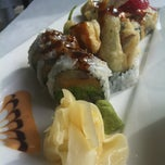 Photo taken at Soy & Sake by Courtney M. on 8/19/2012