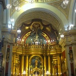 Photo taken at Iglesia San Pedro de Lima by Jose Antonio M. on 5/5/2012