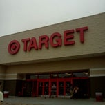 Photo taken at Target by Jennifer M. on 6/10/2012