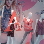 Photo taken at Forever 21 by Abbey B. on 7/6/2011