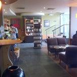 Photo taken at Starbucks by Larry P. on 4/17/2012