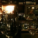 Photo taken at Osteria Del Pettirosso by Armando G. on 2/23/2012