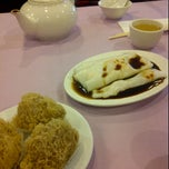 Photo taken at Happy Jade Seafood Chinese Restaurant by Dan C. on 12/4/2011