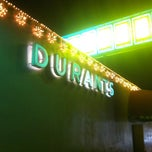 Photo taken at Durant's by Benjamin S. on 11/5/2011