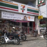Photo taken at 7-11 Mega Mendung by Achok K. on 10/6/2011