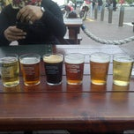 Photo taken at Mitchell's Brewery by Meghann C. on 7/2/2012