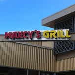 Photo taken at Maxcy's Grill by Jerry Y. on 3/18/2012