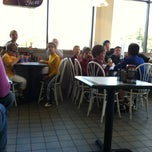 Photo taken at Dairy Queen by Shannon J. on 10/16/2011