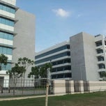 Photo taken at HCL Technologies Ltd. Manesar by Vaibhav G. on 7/7/2011