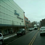 Photo taken at Boscov's by Sheldon B. on 1/23/2012