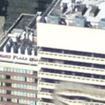 Photo taken at Drury Plaza Hotel - St. Louis at the Arch by Alex B. on 4/27/2012