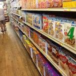 Photo taken at Star Super Market by Ryan W. on 6/16/2012