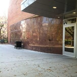 Photo taken at Coover Hall by Brad B. on 10/24/2011