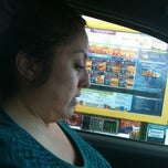 Photo taken at SONIC Drive In by Valerie U. on 3/22/2011