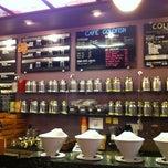Photo taken at Goldfish Tea by Mauricio P. on 6/21/2012