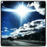 Photo taken at Hume Highway by Matt E. on 8/18/2012