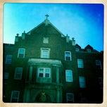 Photo taken at St. Joseph's College by UAlberta on 3/18/2011