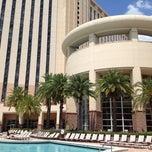 Photo taken at Rosen Centre Hotel by Alex on 5/8/2012
