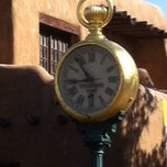 Photo taken at Spitz Clock by Joslyn B. on 7/3/2011