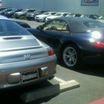 Photo taken at Rusnak Westlake Auto Group by Syv P. on 6/27/2012