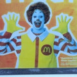 Photo taken at McDonald's by Audra C. on 9/1/2011