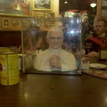 Photo taken at Buca di Beppo by Danny K. on 8/29/2011