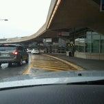 Photo taken at MCI Terminal C by Trey H. on 12/20/2011