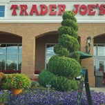Photo taken at Trader Joe's by Laura B. on 8/31/2011