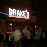 Photo taken at Drake's by Michael K. on 5/5/2012