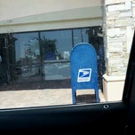 Photo taken at U.S. Post Office by Tina K. on 7/30/2012