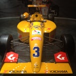 Photo taken at 大賽車博物館 / Museu do Grande Prémio / Grand Prix Museum by Sami J. on 9/12/2012