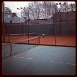 Photo taken at Puente Tenis Club by Diego N. on 6/10/2012