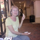 Photo taken at Carvel by Jon A. on 8/25/2012