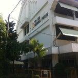 Photo taken at Regina Pacis Bogor by valdi A. on 6/20/2012