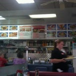 Photo taken at Brandon's Diner by Richard L. on 9/12/2012